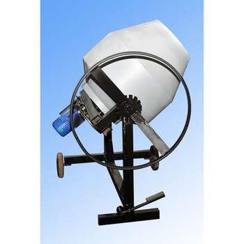 Бетономешалка Титан БСГ2, 300 литров (1,5кВт)