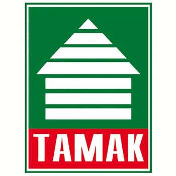 Плита ЦСП Тамак 12мм (1,25х3,2)
