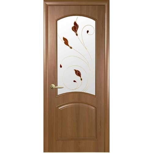 Дверь Антре (стекло)