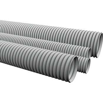 Гофротруба для кабеля 16мм (м.п)