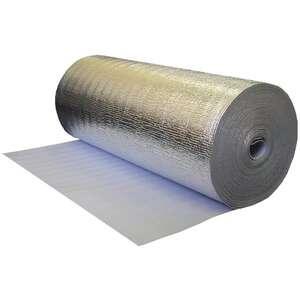 Полотно фольгир. Изолон 3мм (50м.п)