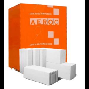 Газоблок AEROC D500 (600х200х100)