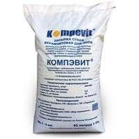Компевит, керамзитовая засыпка для пола (СОП), 23кг