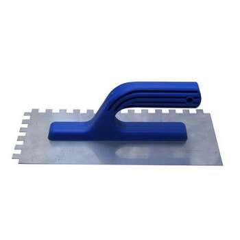 Гладилка зуб. 6x6 (125x270)