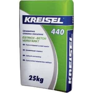Стяжка пола Kreisel-440 (20-40мм) 25кг