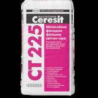 Шпаклевка Ceresit CT-225 серая (25кг)