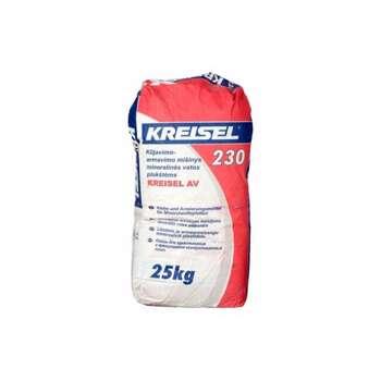 Клей для минваты Kreisel-230 (25кг)