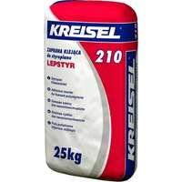 Клей для пенопласта Kreisel-210 (25кг)
