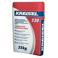 Клей для пенопласта Kreisel-220 универсальный (25кг)
