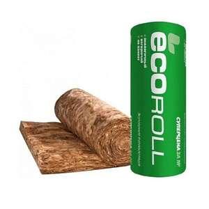 Стекловата KNAUF Ecoroll 50мм (20,08м.кв)